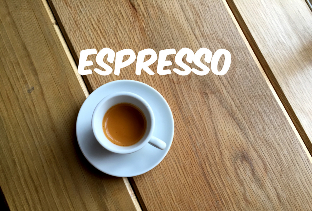 Espresso - A single shot of pure Moogaloo awesomeness