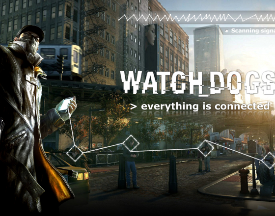 Watch Dogs: Does Privacy Matter