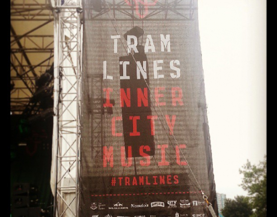 Five things to do at Tramlines 2014